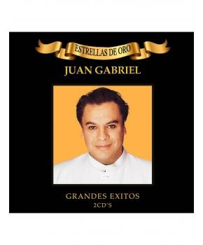 Juan Gabriel - Estrellas de Oro