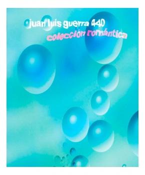 Juan Luis Guerra  - Colección Romántica