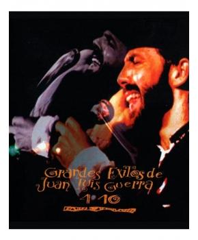 Juan Luis Guerra - Grandes...