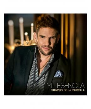 Juancho de la Espriella - Mi Esencia