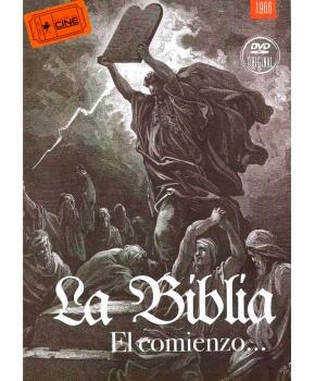 La Biblia, el comienzo…