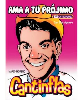 Cantinflas - Ama a tu projimo