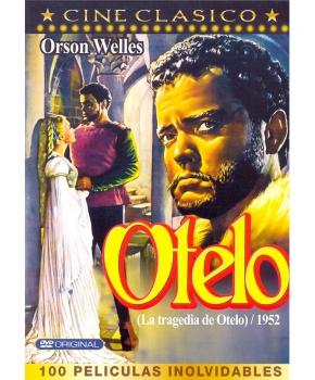 La tragedia de Otelo