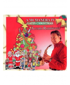 Latin Christmas - A mi manera IV