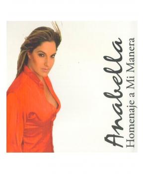 Anabella - Homenaje a mi...