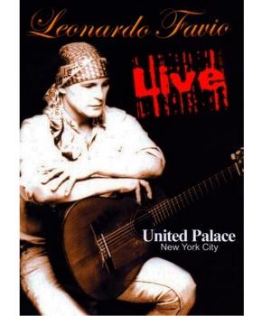 Leonardo Favio - Live
