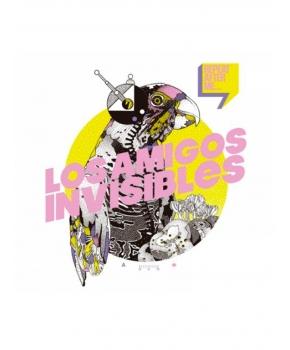 Los amigos invisibles - Repeat after me
