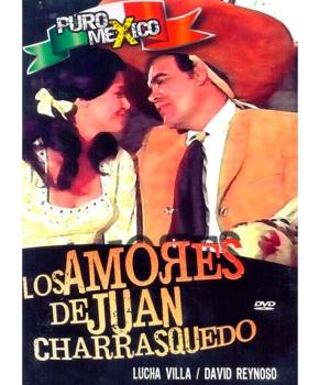 Los amores de Juan Charasquedo
