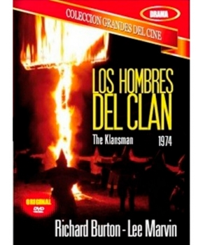 Los hombres del clan