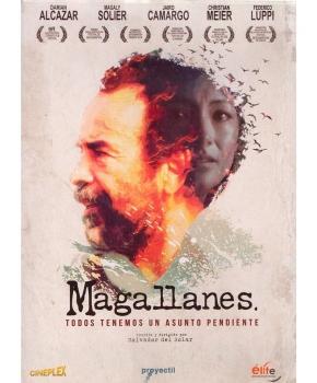 Magallanes, Todos Tenemos Un Asunto Pendiente