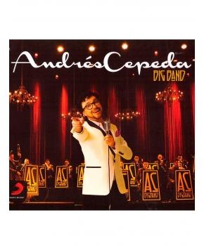 Andrés Cepeda - Big Band