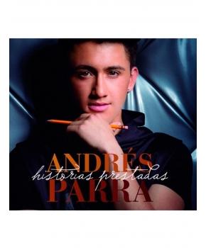 Andrés Parra - Historias Prestadas
