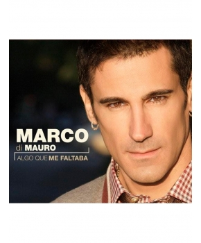 Marco di Mauro - Algo Me Faltaba