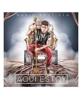 Mario Bautista - Aquí estoy