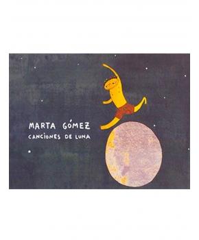 Marta Gómez - Canciones de luna