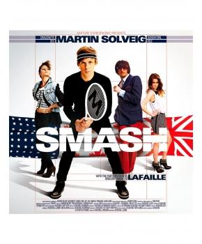 Martin Solveig - Smash