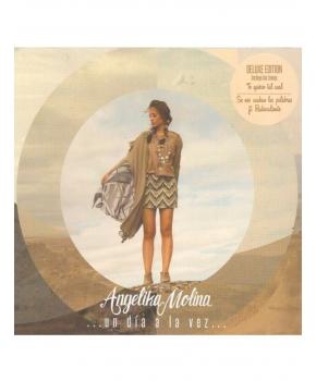 Angélica Molina - Un día a la vez