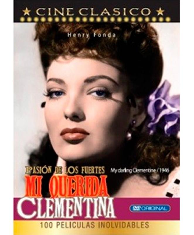 Mi querida Clementina
