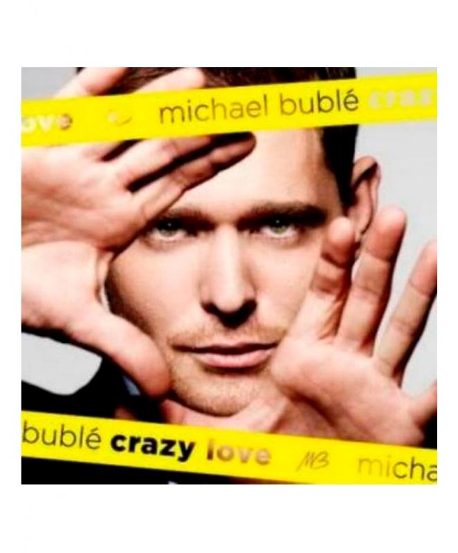 Michael Bublé - Crazy Love