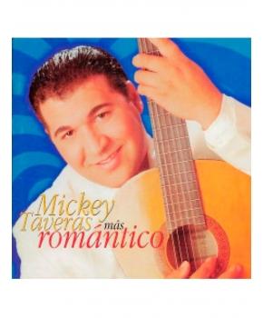 Mickey Taveras  - Más románticos