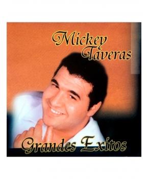 Mickey Taveras - Grandes Éxitos