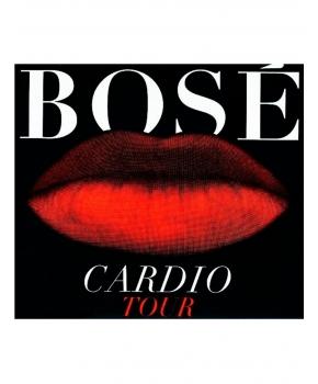 Miguel Bosé - Cardio Live (Cd+Dvd)