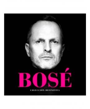 Miguel Bosé - Colección definitiva