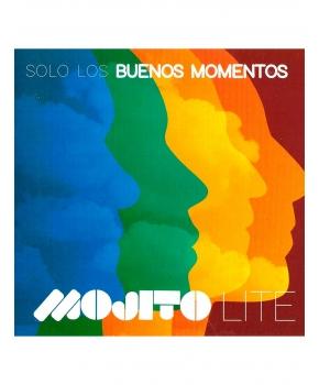 Mojito Lite - Solo Los Buenos Momentos