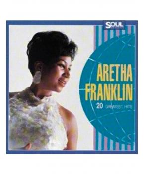 Aretha Franklin 20 Greatest hits
