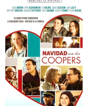Navidad con los Coopers