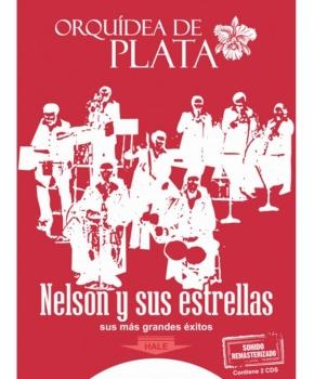 Nelson y sus estrellas - Orquídea de plata