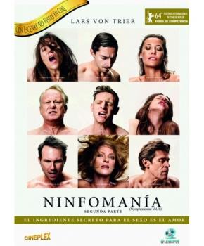 Ninfomanía Vol. 2