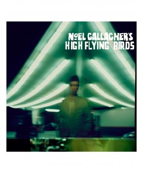 Noel Gallagher's - High Flying Birds