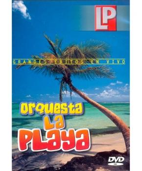 Orquesta La playa