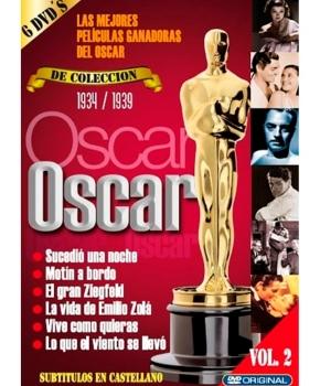 Oscar de Colección Vol. 2