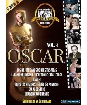 Oscar de colección Vol. 4