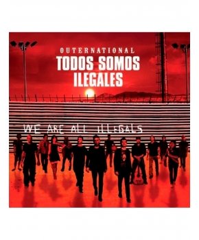 Outernational - Todos somos ilegales