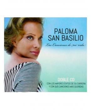 Paloma San Basilio - Las canciones de mi vida