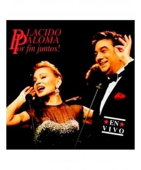 Paloma San Basilio - Por fin juntos
