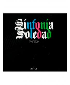 Panda - Sinfonía Soledad