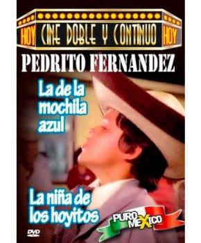 Pedrito Fernández