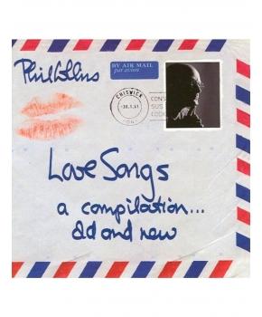 Phil Collins  - Love songs (Best of)