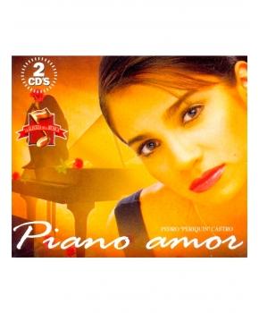 Piano amor
