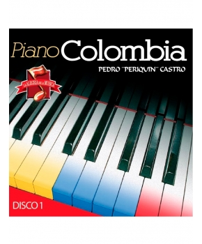 Piano Colombia