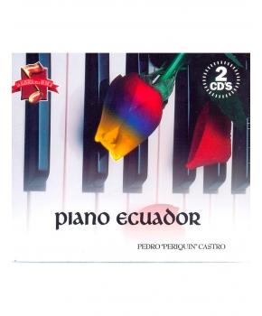 Piano Ecuador