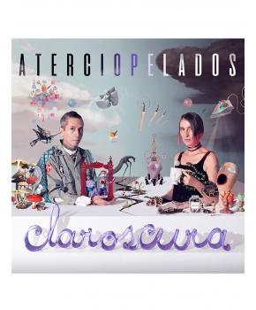 Aterciopelados - Claroscura