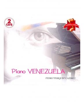 Piano Venezuela
