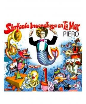 Piero - Sinfonía Inconclusa en la Mar
