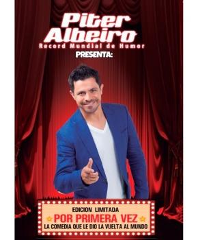 Por Primera Vez- Piter Albeiro