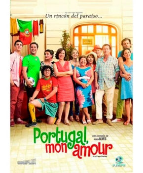 Portugal Mon Amour
